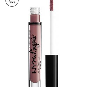 NYX Lip Lingerie Full Size